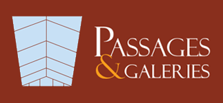 Passages et Galeries logo